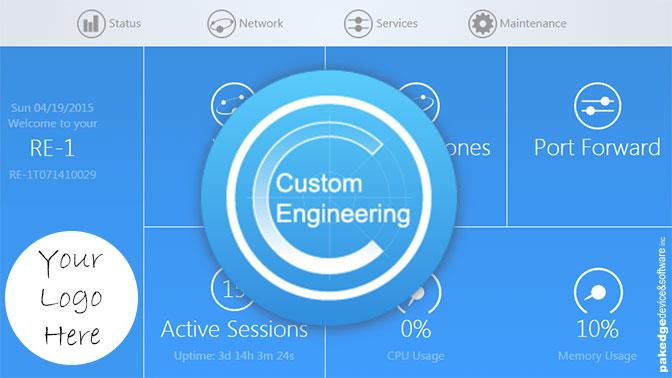 Custom-Engineering-RE-Firmare